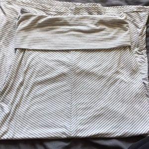 Old Navy Maternity Maxi Skirt